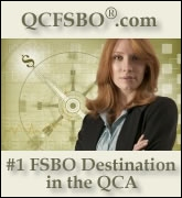 #1 FSBO Destination in QCA