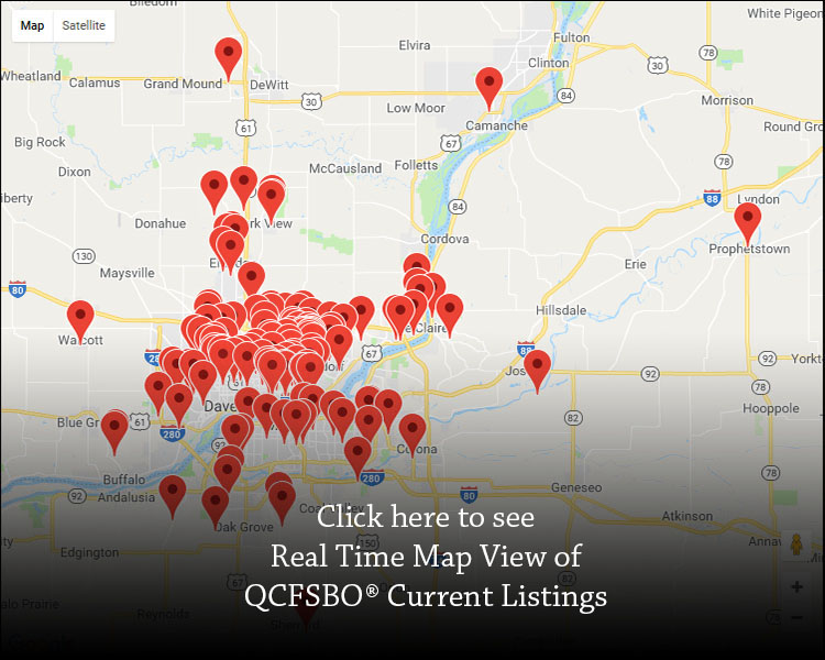 qcfsbo listings map view snapshot