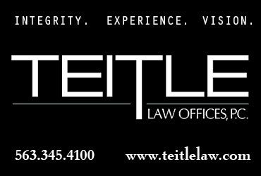 Teitle Law